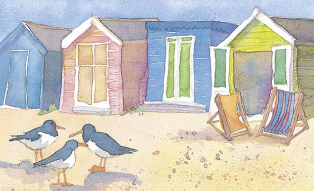 Essex Regional Artwork by Emma Ball